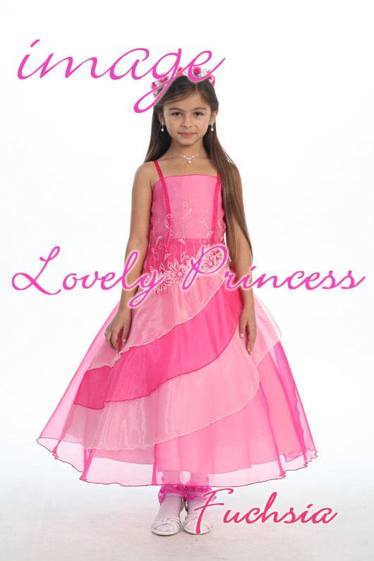 子供ドレス ルイーズ