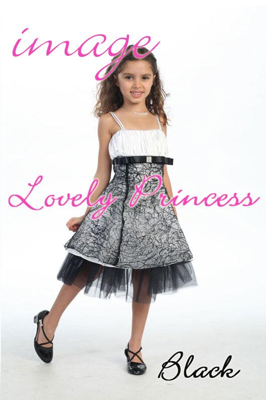 子供ドレス アラーナ