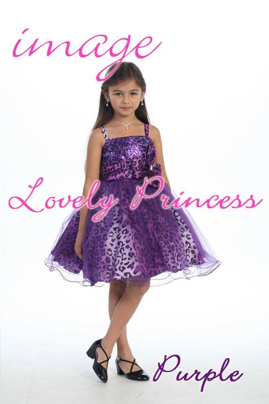 子供ドレス マリリン