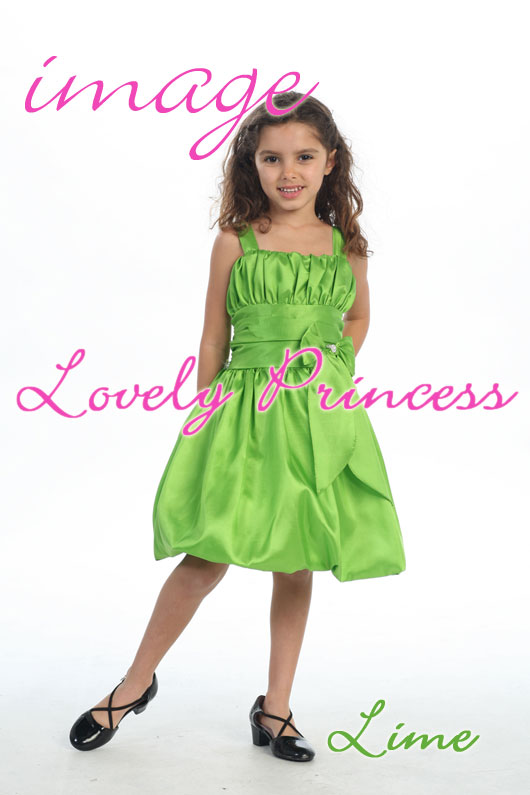 子供ドレス ルナ