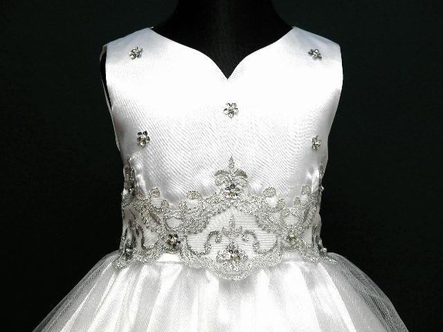 子供ドレス マリア ホワイト4
