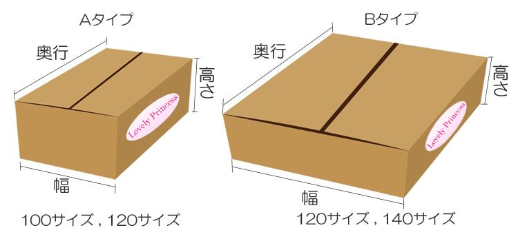 ボックスサイズ