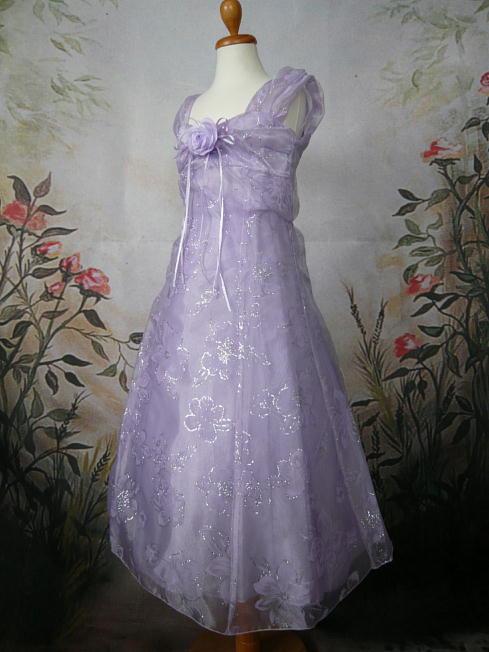子供ドレス クリスティL3