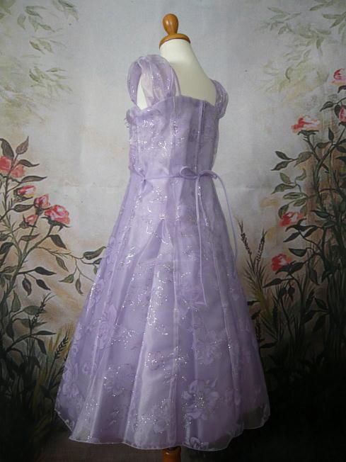 子供ドレス クリスティL4