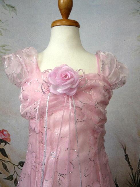 子供ドレス クリスティP2