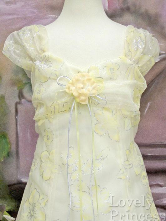 子供ドレス クリスティY2