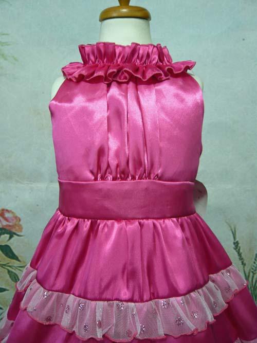 子供ドレス キャシーフューシャ