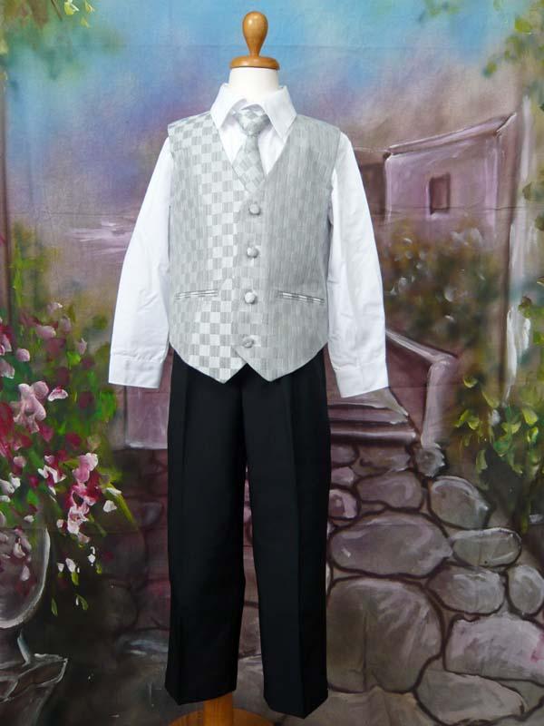 男児用スーツ(C5006)