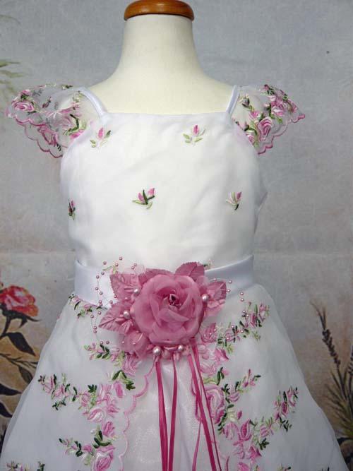 子供ドレス シンデレラ ピンク