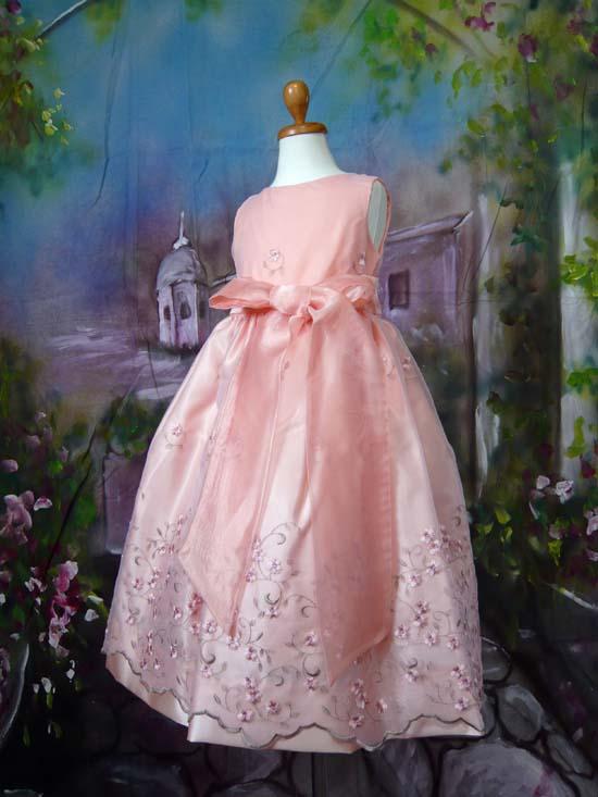 子供ドレス ケイト ピーチ