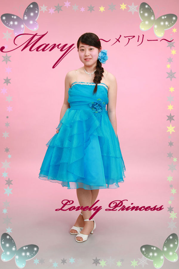 子供ドレス メアリー