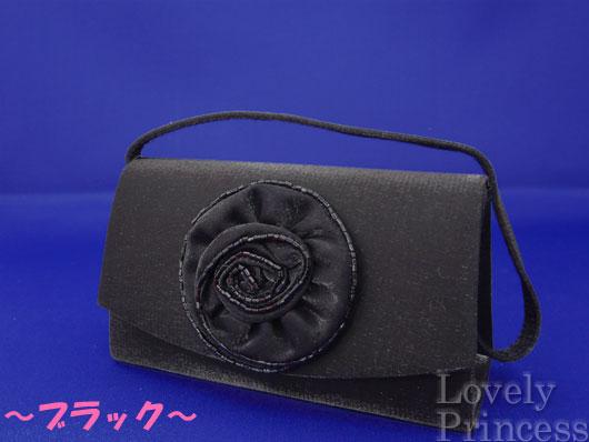 フォーマルバッグ(CC152F) ブラック