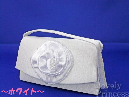 フォーマルバッグ(CC152F) ホワイト