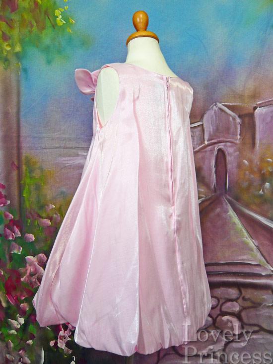 子供ドレス ボニー ピンク