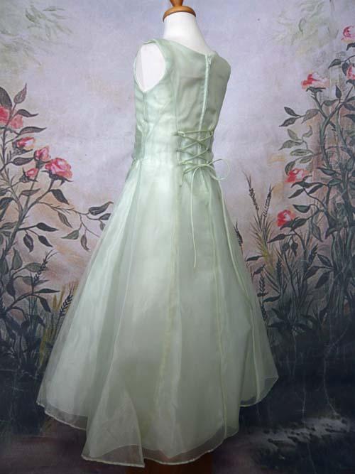 子供ドレス ジョゼフィーヌ セージ