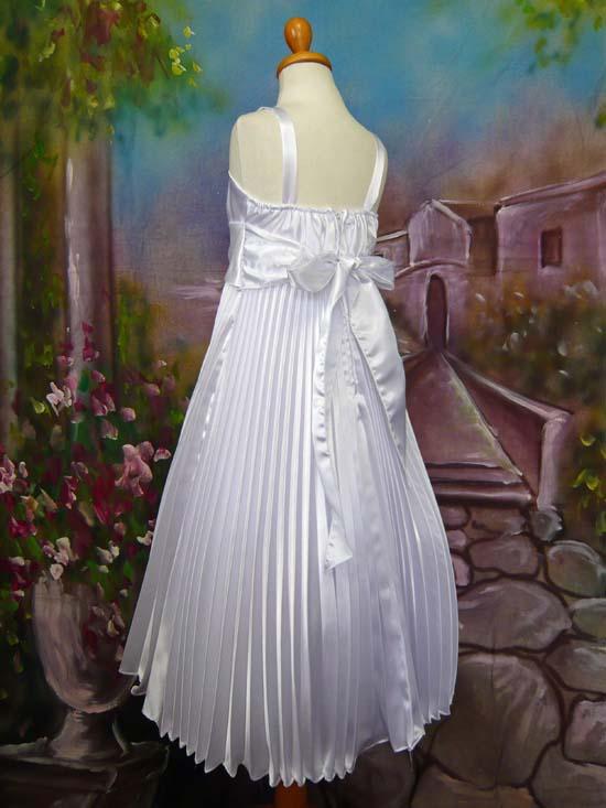 子供ドレス ジュディ ホワイト