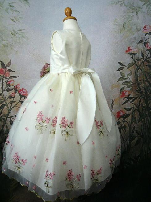 子供ドレス エンジェルI4