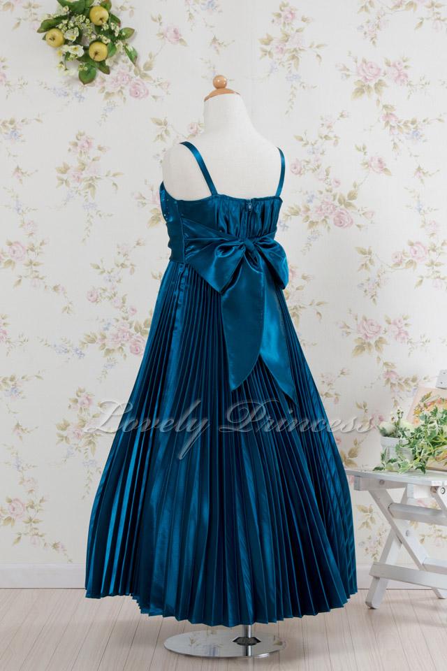結婚式子供ドレス テレサ ティール